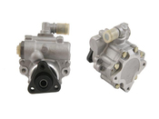 Audi VW Power Steering Pump - Meyle 4B0145156