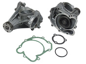 Mercedes Water Pump - Laso 1162001701LA