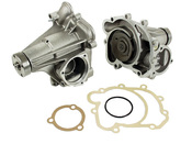 Mercedes Water Pump - Meyle 1162001701