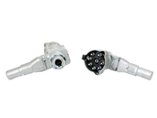 Mercedes Steering Column Lock (C220 C280 C36 AMG) - Genuine Mercedes 2024620330