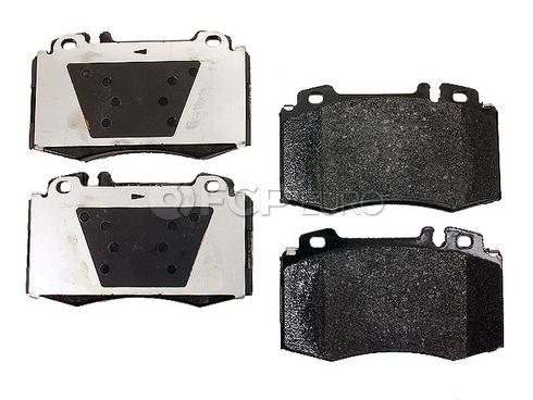 Mercedes Brake Pad Set - Genuine Mercedes 0044200820OE