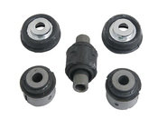 Mercedes Control Arm Repair Kit - Meyle 1163300175A