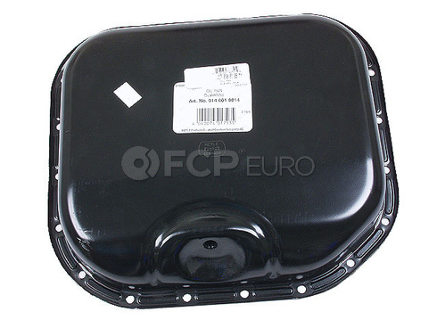 Mercedes Oil Pan - Febi 1170100128