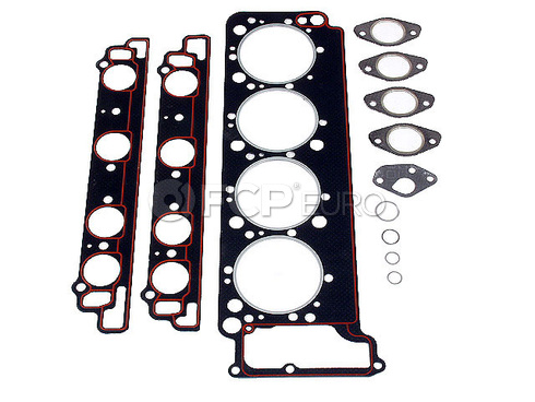 Mercedes Head Gasket Set Right (500SEC 500SEL 560SEC 560SEL) - Elring 1170104241A