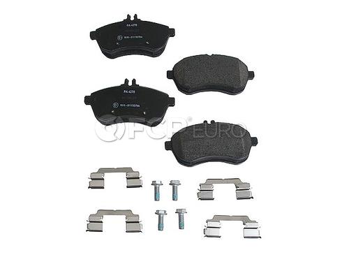 Mercedes Brake Pad Set (C-Class) - Pagid 0054200820