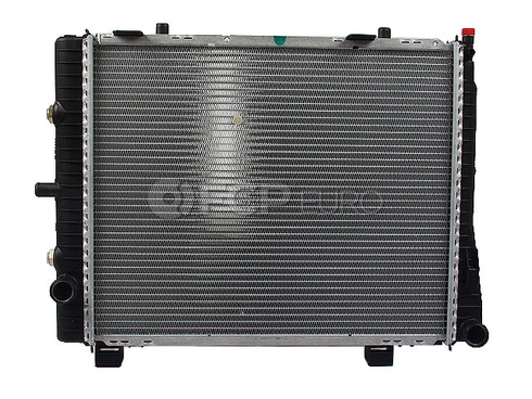 Mercedes Radiator (C230) - Nissens 2025005203