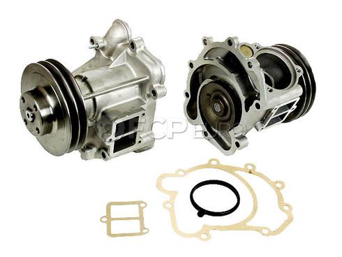 Mercedes Water Pump (380SE 380SEC 380SEL 380SL 500SEC) - Meyle 1172003301