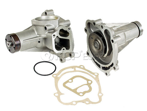 Mercedes Water Pump - Meyle 1172003801