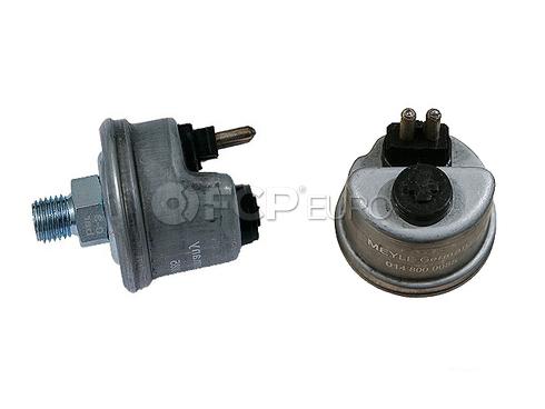 Mercedes Oil Pressure Switch - Meyle 0095420817