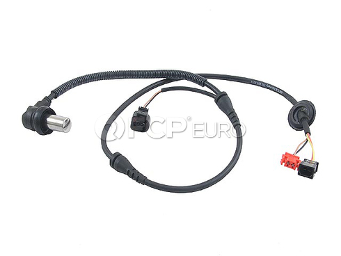 Audi Wheel Speed Sensor (A6 A6 Quattro) - Meyle 4B0927803