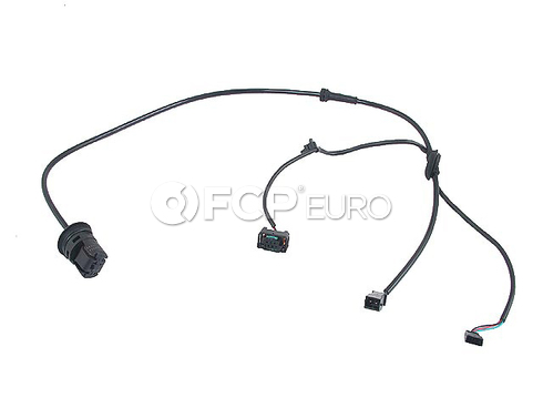 Audi Wheel Speed Sensor (A6) - Febi 4B0927807L