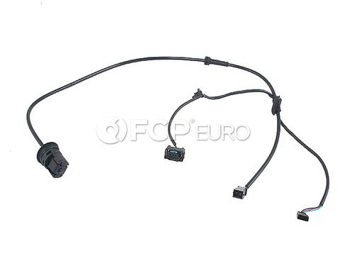 Audi Wheel Speed Sensor (A6) - Febi 4B0927807L