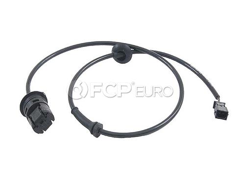 Audi Wheel Speed Sensor (A6) - Meyle 4B0927807