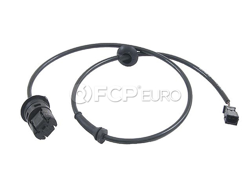 Audi Wheel Speed Sensor (A6) - Meyle 4B0927807