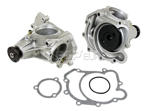 Mercedes Water Pump - Graf 1192001501A