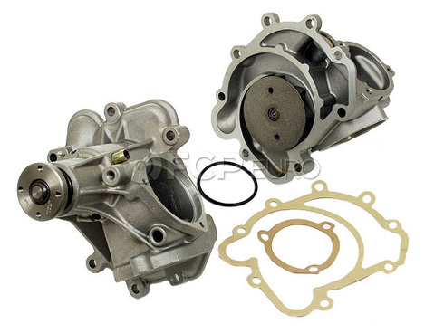 Mercedes Water Pump - Meyle 1192001501