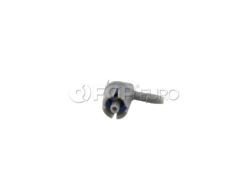 Mercedes Vacuum Power Adapter - Genuine Mercedes 2028000453