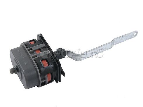 Mercedes A/C Vacuum Actuator - Behr 2028000675