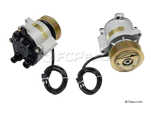 Mercedes Air Pump (600SEC 600SEL 600SL S600 SL600) - C M 120140018588A