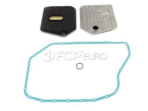 Audi Transmission Filter Kit (A8 Quattro) - Meistersatz 01L398009