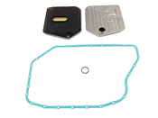 Audi Transmission Filter Kit - Meistersatz 01L398009