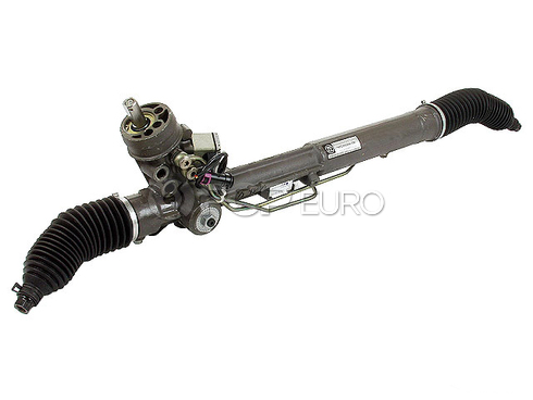 Audi Steering Rack Complete Unit - ZF 4B1422052EX
