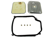 VW Transmission Filter Kit - Meistersatz 01M398009
