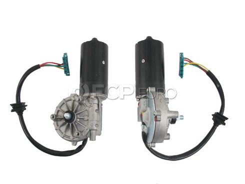 Mercedes Windshield Wiper Motor (C230 C280 C43 AMG) - Febi 2028200408
