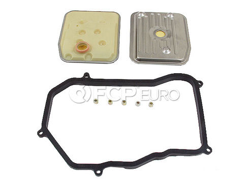 Audi Transmission Filter Kit (Cabriolet 90) - Meyle 01N398009