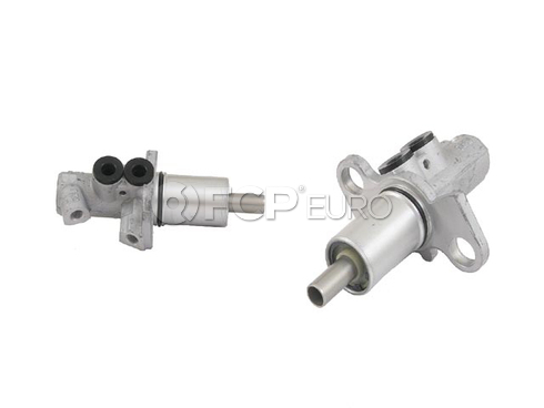Audi Brake Master Cylinder (S4 A6 Quattro A6 RS4) - FTE 4B3611021