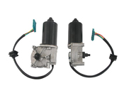 Mercedes Windshield Wiper Motor (C230 C280 C43 AMG) - Meyle 2028202308