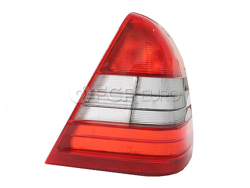 Mercedes Tail Light Lens Right (C220 C230 C280 C36 AMG) - ULO 2028202666
