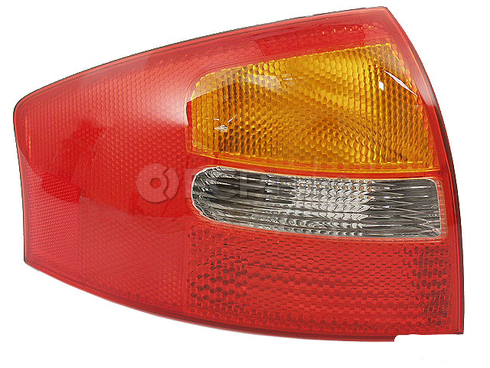 Audi Tail Light Assembly Left (A6 RS6 A6 Quattro) - Hella 4B5945095C