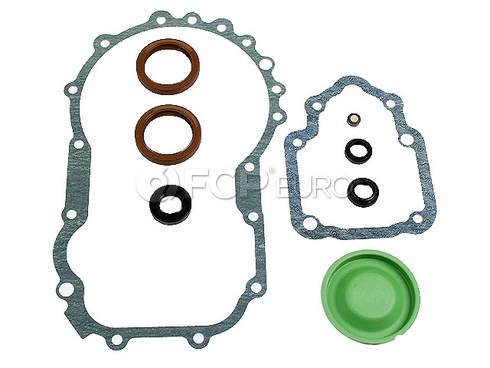 VW Manual Trans Gasket Set (Jetta Golf Cabrio Scirocco) - OEM Supplier 020398001K