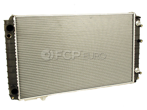 Audi Radiator (A8 A8 Quattro) - Modine 4D0121251F