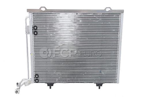 Mercedes A/C Condenser (C230 C280 CLK320 SLK230) - ACM 2028300970