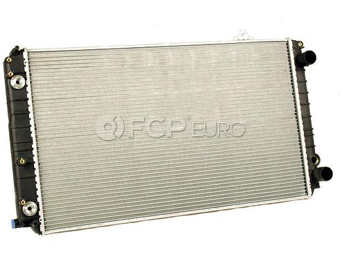 Audi Radiator (A8 Quattro S8) - Nissens 4D0121251R