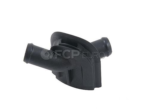 Mercedes Heater Pipe Line (C220 C230 C280 C36 AMG) - Genuine Mercedes 2028321115