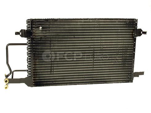 Audi A/C Condenser (A8 A8 Quattro S8) - Nissens 4D0260401A