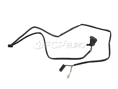 Mercedes Windshield Washer Nozzle - Genuine Mercedes 2028600947