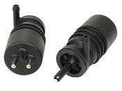 Mercedes Headlight Washer Pump - Febi 2028690021