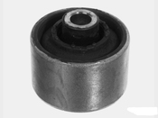 Audi Trailing Arm Bushing - Meyle 4D0511523C