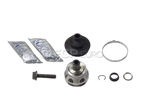 Audi Drive Shaft CV Joint Kit (A8 Quattro S8) - GKN 4D0598099