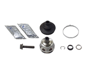 Audi Drive Shaft CV Joint Kit - GKN 4D0598099