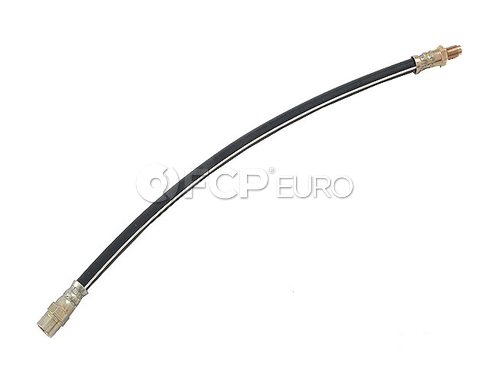 Mercedes Brake Hose - Meyle 1234280235