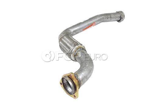 Mercedes Exhaust Pipe (300D 300CD 300TD) - Ansa 1234908219A