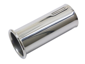 Mercedes Exhaust Tail Pipe Chrome Tip - Ansa 1234920614A