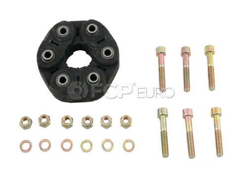 Mercedes Drive Shaft Flex Joint Kit (C240 C320) - Febi 2034100415