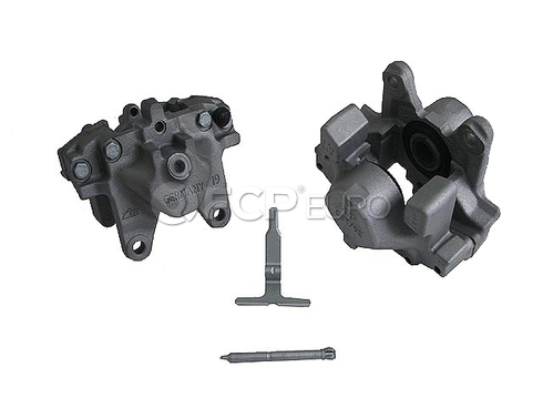 Mercedes Disc Brake Caliper - ATE 2034231998