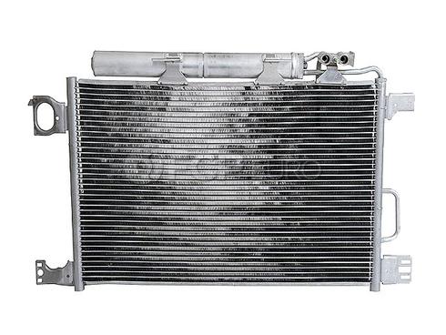 Mercedes A/C Condenser - Nissens 2035000854